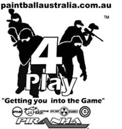 4 play paintball advertisment