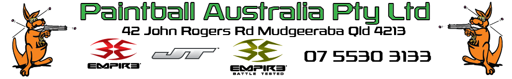 paintball, paintball australia, paintball supplies, guns, equipment