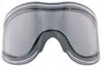 Paintball Australia vents thermal lens clear
