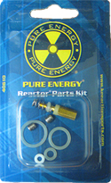 Paintball Australia pure energy reactor parts kit