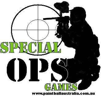 Special Ops advertisment
